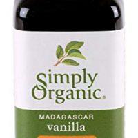Non-Alcoholic Vanilla Flavoring, Madagascar