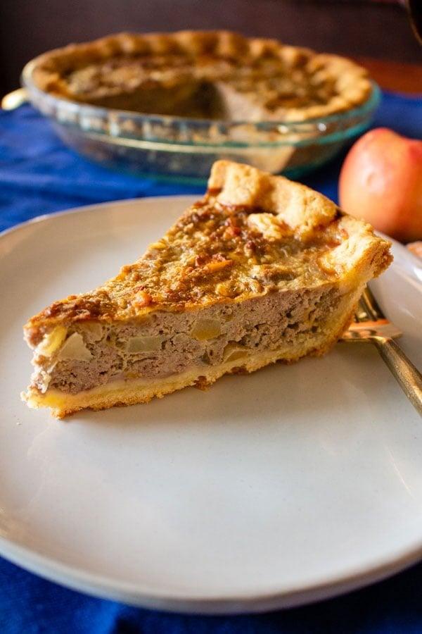 Celtic Pork Mince Tart11