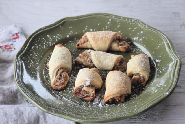 Potica Cookies