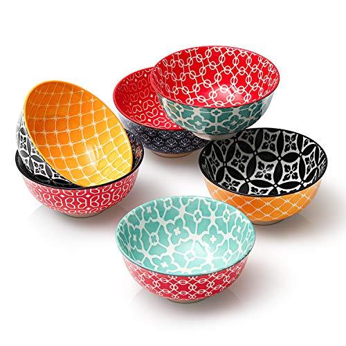 Bowls- Set of 6