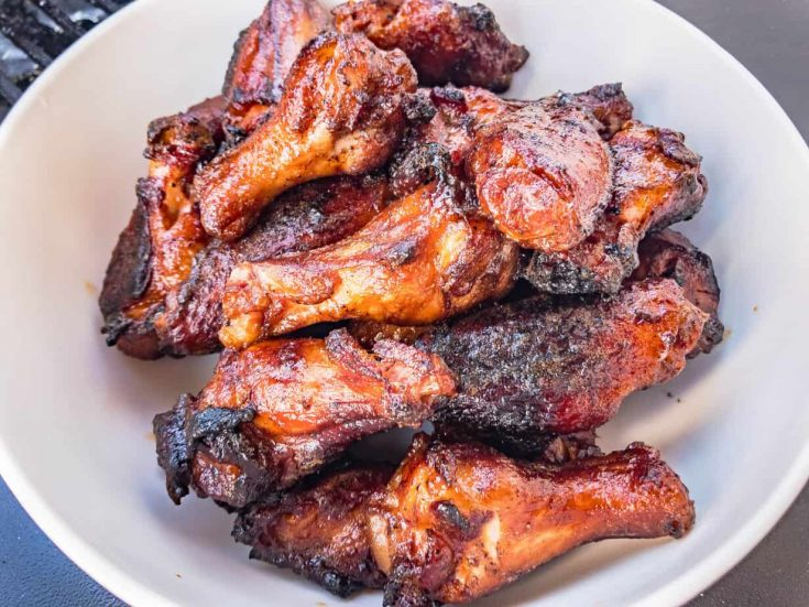 How to Make Crispy Smoked Chicken Wings • Smoked Meat Sunday