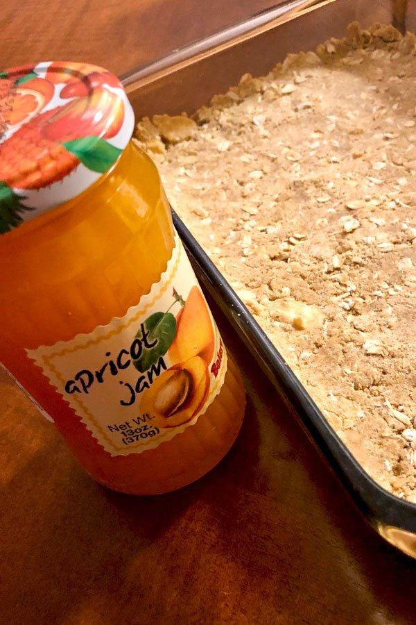 Apricot Bars11
