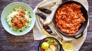 Authentic Mexican Chicken Tinga Best Tinga De Pollo