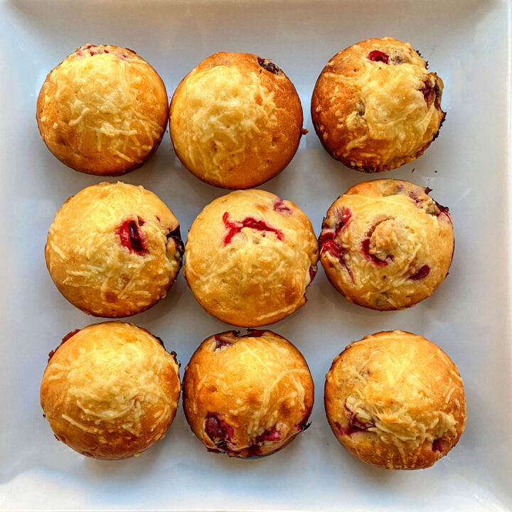 cranberry muffins on a platewindow1